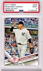 Kickstart Your Collection of Masahiro Tanaka Cards 25