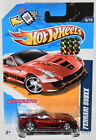 HOT WHEELS 2012 SUPER TREASURE HUNT FERRARI 599XX FACTORY SEALED