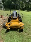 "Hustler X One 60"" zero turn lawn mowers for sale"