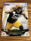 2014 Topps Finest Football Cards 54