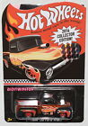 HOT WHEELS 2014 KMART MAIL IN CUSTOM 56 FORD TRUCK FACTORY SEALED W+