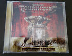 Tourniquet - Vanishing Lessons CD 2011 Pathogenic NEW! SEALED! FREE SHIPPING!!!