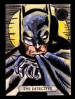 2016 Cryptozoic DC Comics Justice League Trading Cards 30