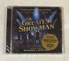 Brand New The Greatest Showman Original Motion Picture Soundtrack CD Sealed