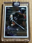 Todd Helton 2020 Topps Archives Signature Series Autograph #d 1 1 Auto (CT356)