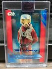 2018 Topps Star Wars Archives Signature Series Trading Cards 17