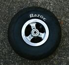 New OEM ORIGINAL Razor Scooter Front Wheel Clever Brand Tire Tube 300 4