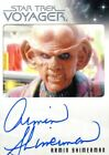 2015 Rittenhouse Star Trek Voyager: Heroes and Villains Trading Cards 17