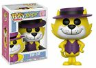 Funko Pop Top Cat Vinyl Figures 15