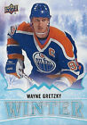 2016 Upper Deck Winter Trading Cards 32