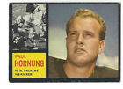 Top 10 Paul Hornung Football Cards 21