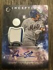 2016 Bowman Inception Baseball Cards - Product Review & Box Hit Gallery Added 7
