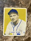 Top 10 Early Wynn Baseball Cards 30