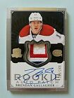 10 Best Upper Deck The Cup Rookie Cards 30