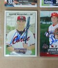 2016 Topps Heritage High Number Baseball Cards 18
