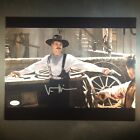 Val Kilmer Signed Autographed 11x14 Photo Beckett BAS Tombstone JSA James Spence