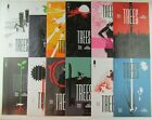 Trees 1 3 4 5 6 7 9 10 11 12 13 14 Nearly Complete Image Comic Book Lot May 2014