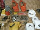 NOS Chain Saw Recoil Pull Start Cover Lombard Campbell Hausfeld