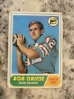 Bob Griese Cards, Rookie Card and Autographed Memorabilia Guide 12