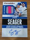 Corey Seager Rookie Cards Checklist and Top Prospect Cards - Rookie of the Year 54