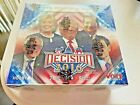 Decision 2016 Hobby Box + Bonus Blaster! Best Chance for Trump Autograph Cards!