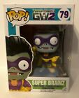 Funko Pop Plants vs Zombies Vinyl Figures 14