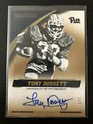 2016 Panini Pittsburgh Panthers Collegiate Multi-Sport Trading Cards 21