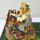 BOYDS BEARS & FRIENDS Boxed Figurine LUNCHTIME YET? 228364