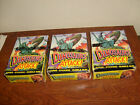 1988 Topps Dinosaurs Attack Trading Cards 15