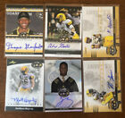 University of Oregon, Panini Announce Exclusive Trading Card Deal 15