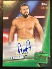 2019 Topps WWE Money in the Bank Wrestling Cards 8