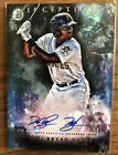 2016 Bowman Inception Baseball Cards - Product Review & Box Hit Gallery Added 50