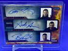 2015 Topps WWE Road to Wrestlemania Trading Cards 11