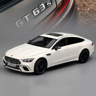 NOREV 118 Scale 2018 Mercedes Benz AMG GT63S GT63 White Diecast Car Model