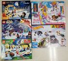 2020 Advent Calendars Pokemon Hot Wheels Lego Star Wars Harry Potter