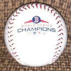2018 Boston Red Sox World Series Champions Memorabilia Guide 27