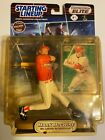 2000 MARK MCGWIRE STARTING LINEUP ELITE FIGURE WITH CARD PACIFIC TRADING