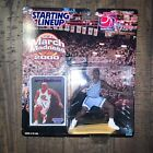 Jerry Stackhouse 2000 Starting Lineup March Madness NCAA College Basketball