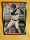 It's Refractor-Mania in 2015 Bowman Baseball Asia-Exclusive Boxes 18