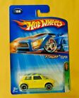 HOT WHEELS 2005 Treasure Hunt 10 12 Morris Cooper
