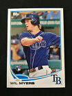 Wil Myers Rookie Card Guide 36