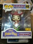Ultimate Funko Pop Peter Pan Figures Checklist and Gallery 25