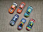 Lot of 6 NASCAR 143 Diecast Jeff Gordon Tony Stewart Terry Labonte Star Wars