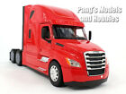 Freightliner Cascadia Extended Cab 1 32 Scale Diecast and Plastic Model RED