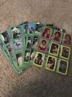 1979 Topps Incredible Hulk Card (88) & Sticker (22) Set. NM M. PACK FRESH!!