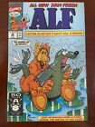 1987 Topps Alf Trading Cards 10