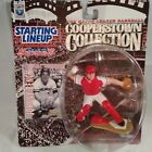 1997 KENNER STARTING LINEUP COOPERSTOWN COLLECTION JOHNNY BENCH REDS