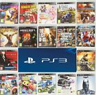 Sony PlayStation 3 PS3 Games - Pick Up Your Game Multi Buy Discount