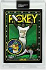 Rickey Henderson Cards, Rookie Card and Autographed Memorabilia Guide 10
