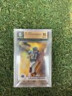 2001 Topps Finest Ladainian Tomlinson Rookie Card BGS 10 #132 Chargers